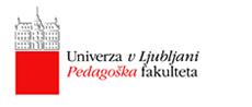 Univerza v Ljubljani – Pedagoška fakulteta